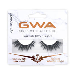 Fancy | 3D Silk Effect Lashes