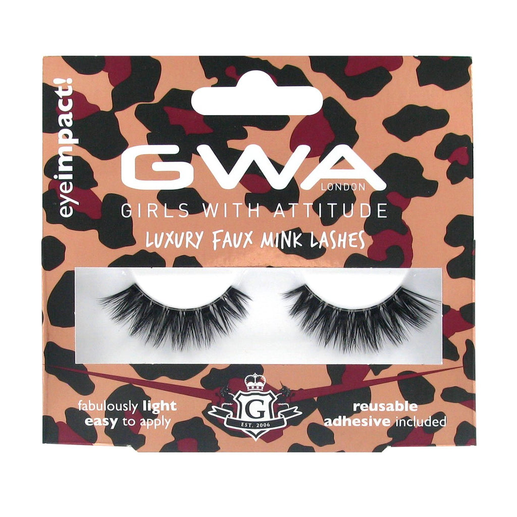 High Flyer | Luxury Faux Mink Lashes
