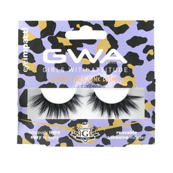 Cleopatra | Luxury Faux Mink Lashes