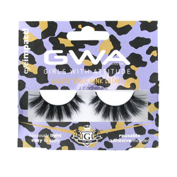 Royal | Luxury Faux Mink Lashes