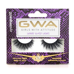 Poisonous | Luxury Glossy Lashes