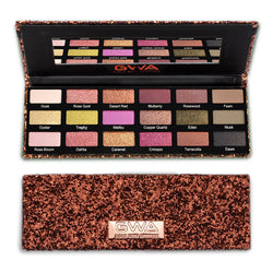 Rose Metals Eyeshadow Palette