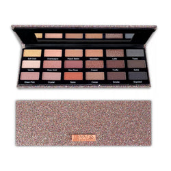 The Ultimate Goddess Eyeshadow Palette