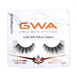 Minx | 3D Silk Effect Lashes