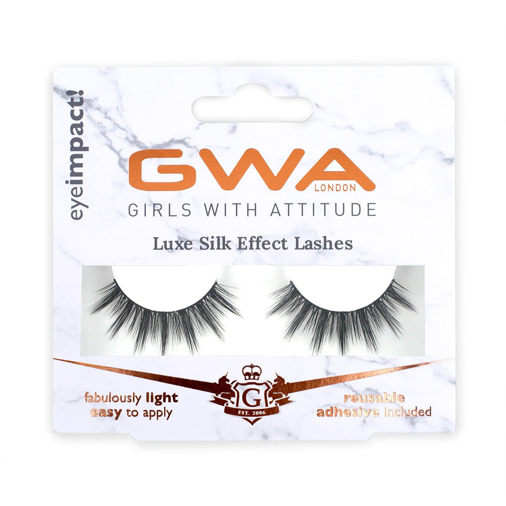 Foxy | 3D Silk Effect Lashes