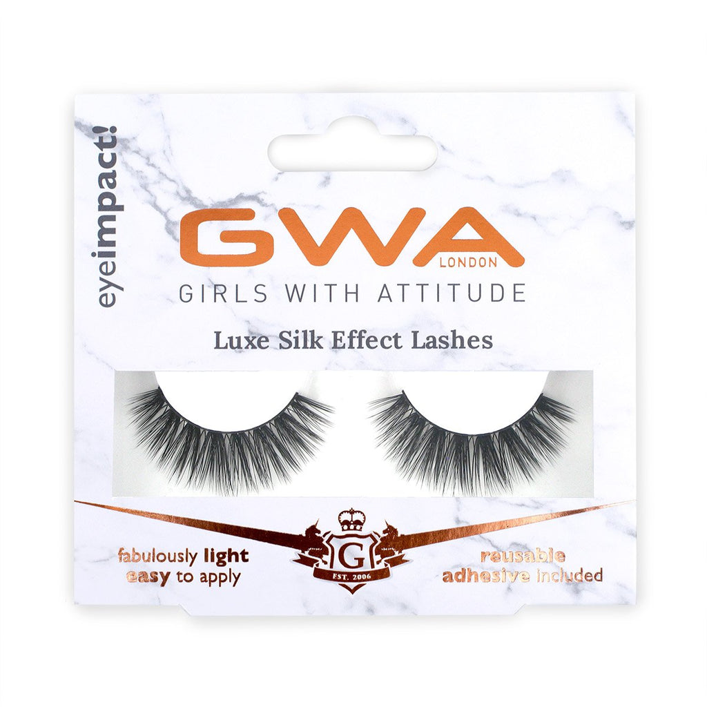 Sophisticate | 3D Silk Effect Lashes