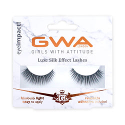 Elegance | 3D Silk Effect Lashes