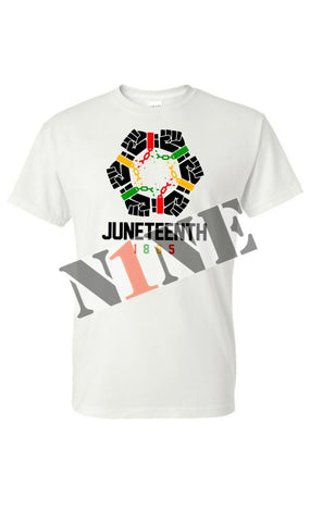 Juneteeth T-Shirt