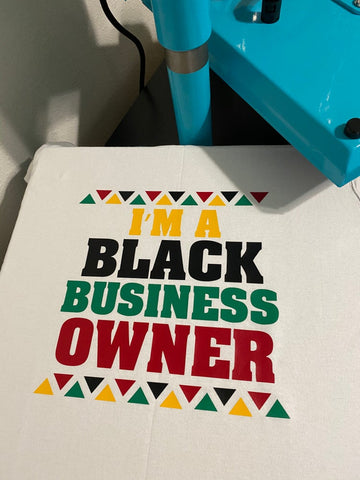 I'm A Black Business Owner