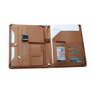 best business iPad Pro padfolio briefcase