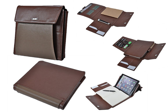 Professional design made of genuine leather
