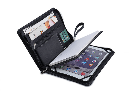 Compatible with iPad Air 2, iPad Air, Galaxy Tab S2 9.7 and most 9.7-inch tablet.(Device not included)
