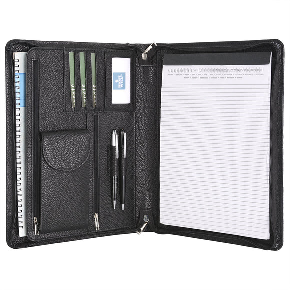 Big inside pocket for documents or other items