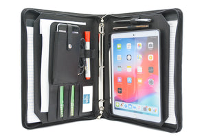 Big inside pocket for an 11-inch Macbook Air or documents