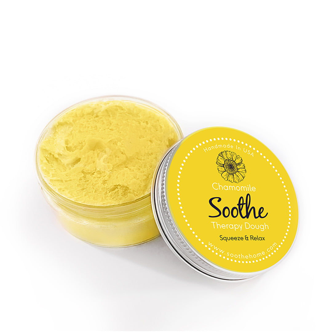 Soothe Therapy Dough - Hunter Paige 2-Pack