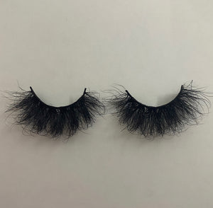 Rose Quartz Lashes
