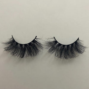 Sunstone Lashes