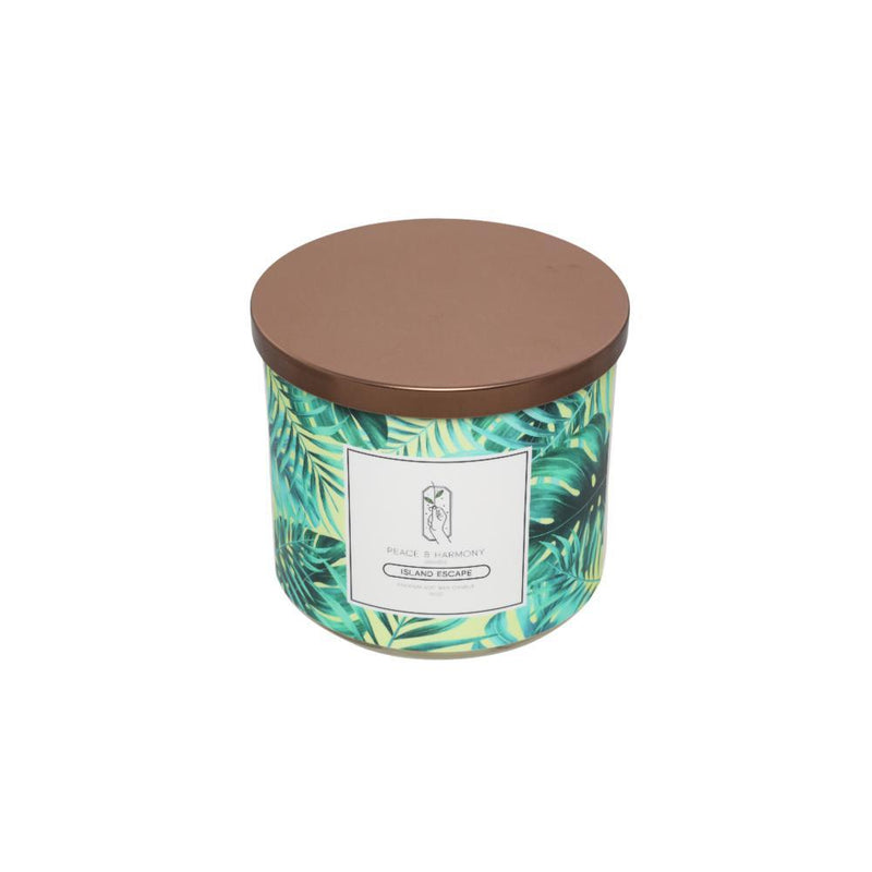 Island Escape Candle