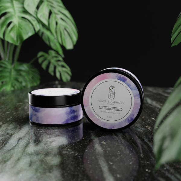 Cashmere Dreams Body Butter