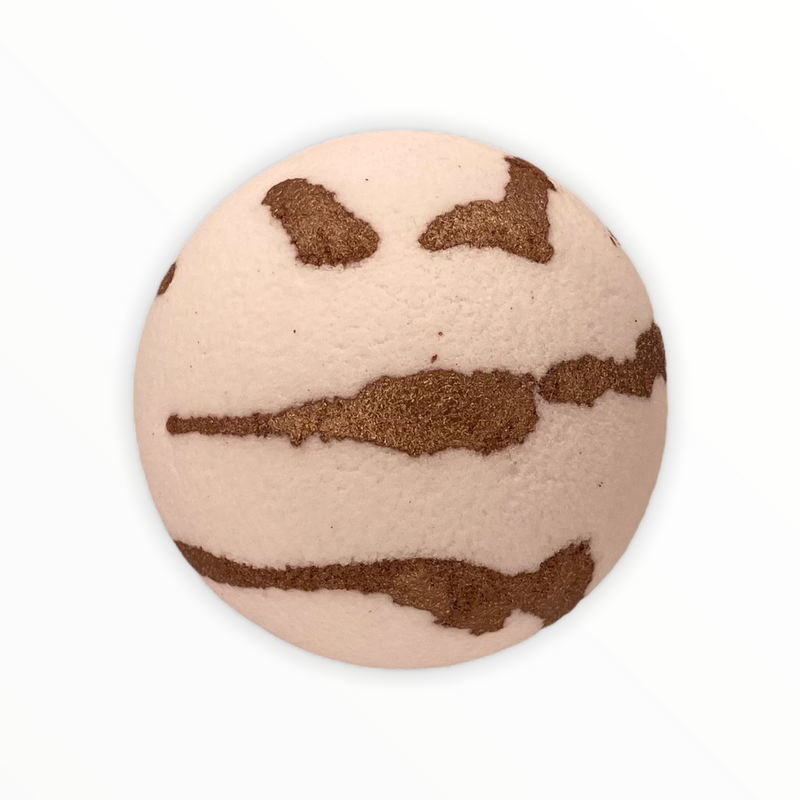 Coconut Bath Bomb