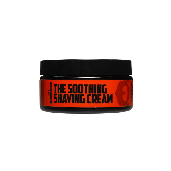 The Soothing Shaving Cream