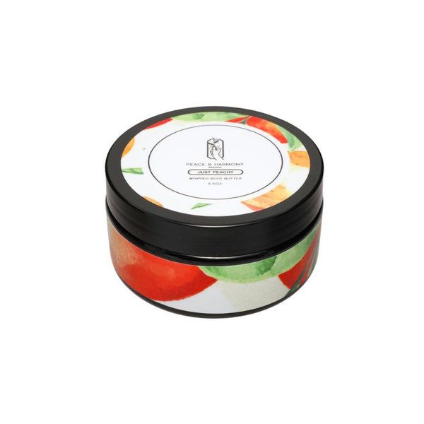 Just Peachy Body Butter