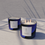 Midnight Tide Candle