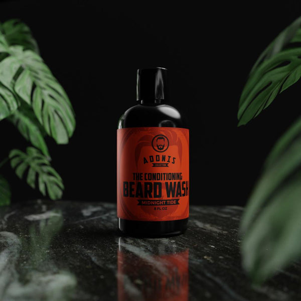 The Conditioning Beard Wash