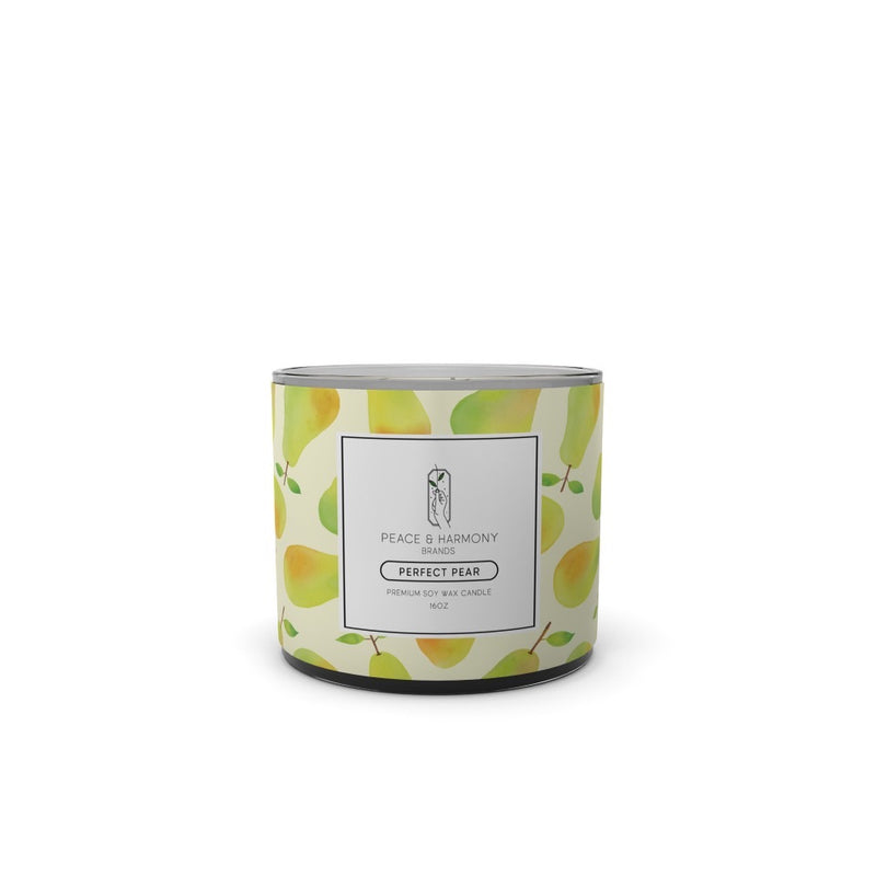 Perfect Pear Candle