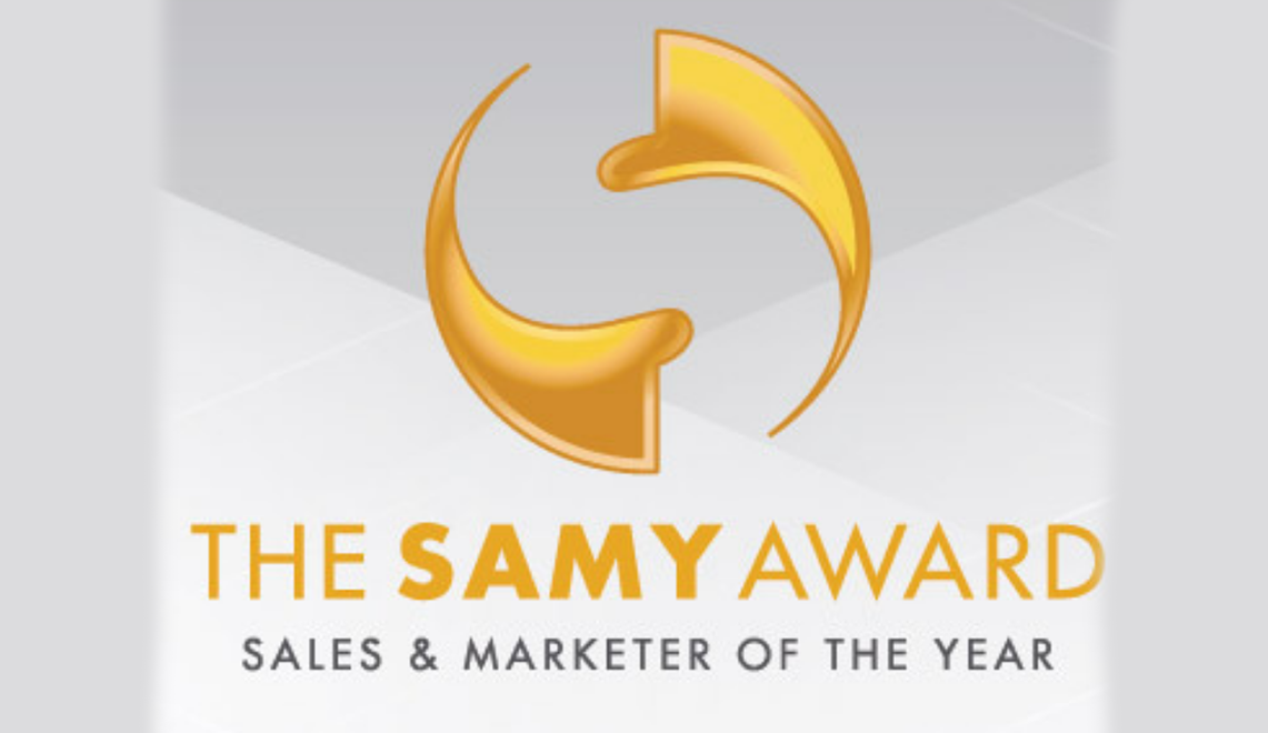 SME Industries, Inc.'s Patricia Johnson Wins 2021 Utah Business SAMY Award for Marketing Professional of the Year