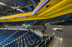 UCLA Pauley Pavilion LOS ANGELES, CALIFORNIA