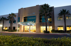 Dendreon Pharmaceuticals SEAL BEACH, CALIFORNIA