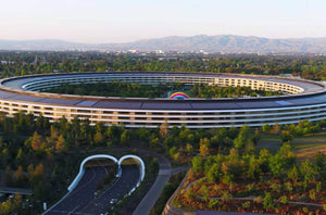 Apple Park CUP CUPERTINO, CALIFORNIA