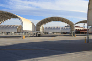 MCAS Maintenance Hangar YUMA, ARIZONA
