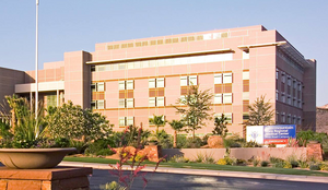 Dixie Regional Medical Center ST. GEORGE, UTAH