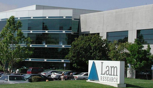 LAM Research FREMONT, CALIFORNIA