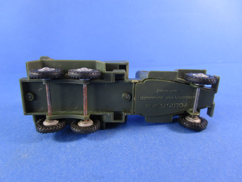 Corgi Model Club Magazine No.19 Summer 1961