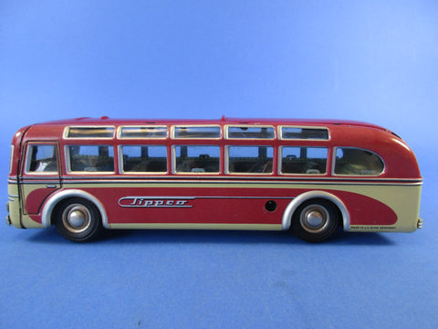 Tippco No.916 Coach, rare and superb item!