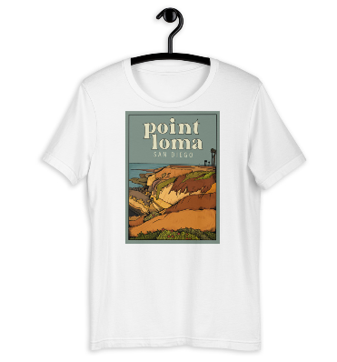 Point Loma Shirt