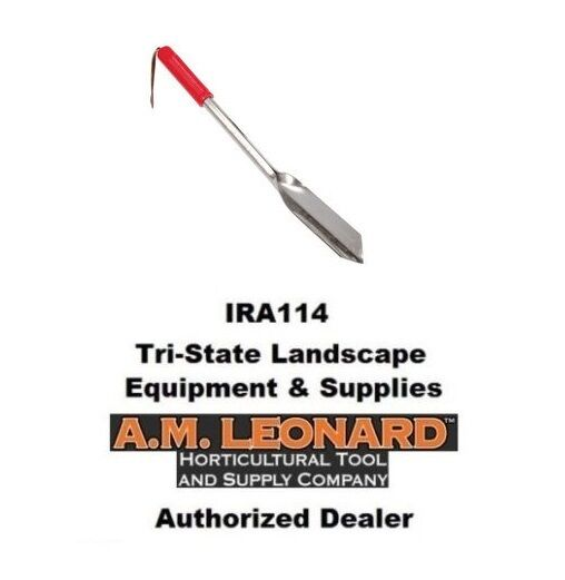 A.M Leonard Stainless Steel 18