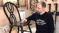 Repair Wobbly Chairs YouTube