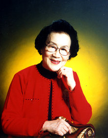 The Centenarian & Renowned TCM Dermatologist, Chen Tong Yun