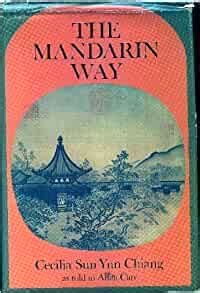 The Mandarin Way_Cecilia Chiang