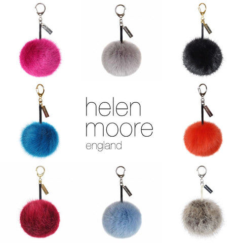 Helen Moore | Luxury Faux Fur Womens Wear & Gifts