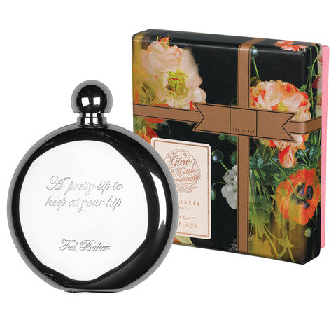 Ted Baker Womens Hip Flask