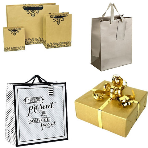 Quality General Gift Wrapping service to suit every occasion | Lush Labels