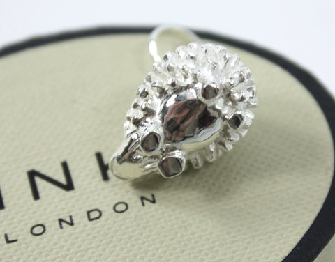 Sterling Silver Hedgehog Sweetie Charm by Links of London 5030.0294