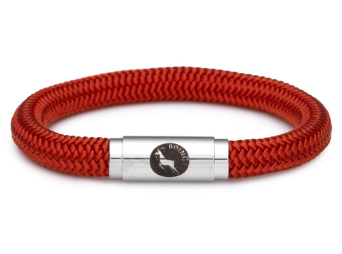 Sailing Rope Middy Bracelet by Boing: LOBSTER