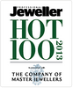 Bill Skinner | Professional Jeweller Hot 100 2013 Trend Setter