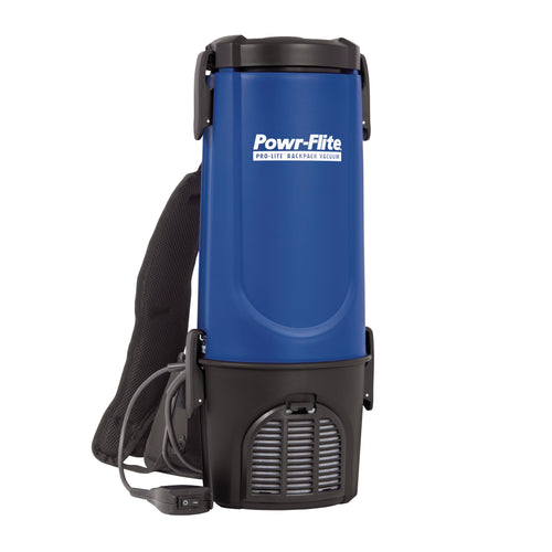 Dark Slate Blue Pro-Lite Backpack Vacuum